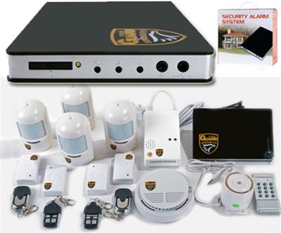 Alarmni sistemi za boljšo varnost