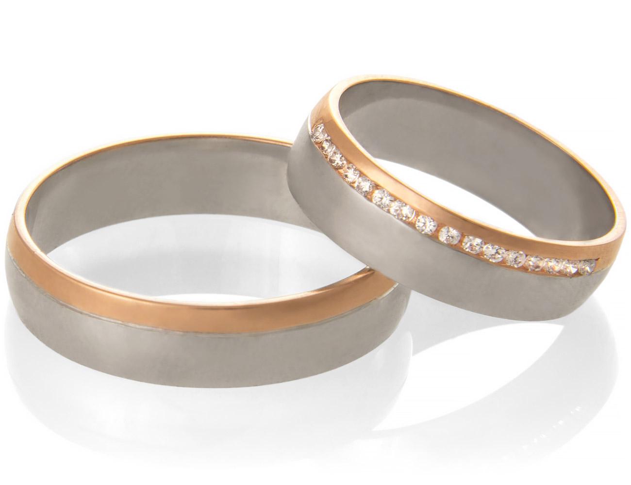 Trendovski poročni prstani